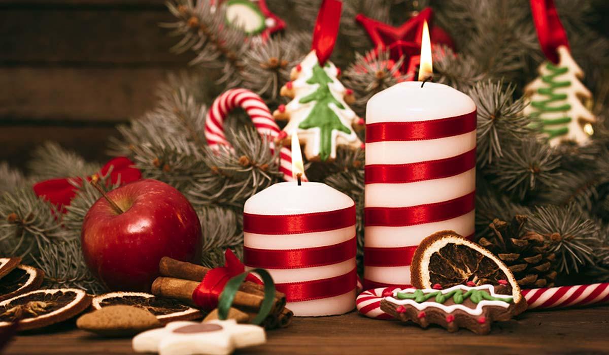 Del Natale.L Ambivalenza Della Magia Del Natale Como E Lago Di Como